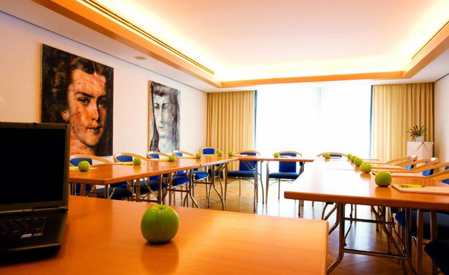 Derag Livinghotel Prinzessin Elisabeth-Convention Facilities<br/>Image from Leonardo