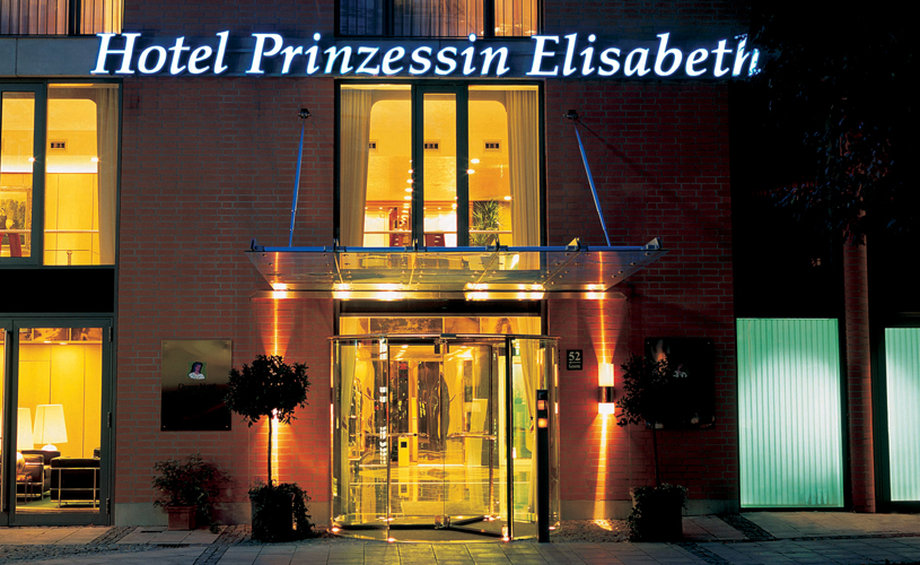Derag Livinghotel Prinzessin Elisabeth-Exterior View<br/>Image from Leonardo