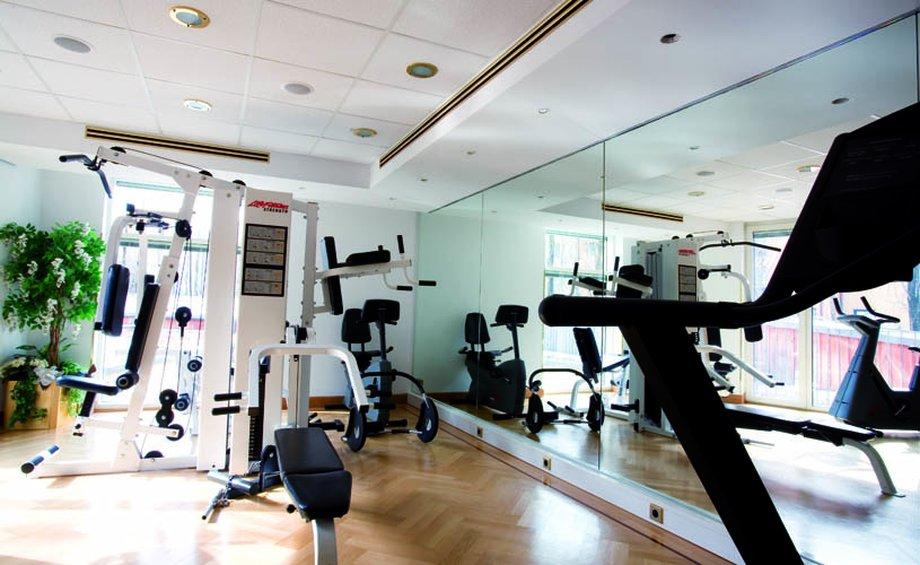 Derag Livinghotel Prinzessin Elisabeth-Fitness<br/>Image from Leonardo