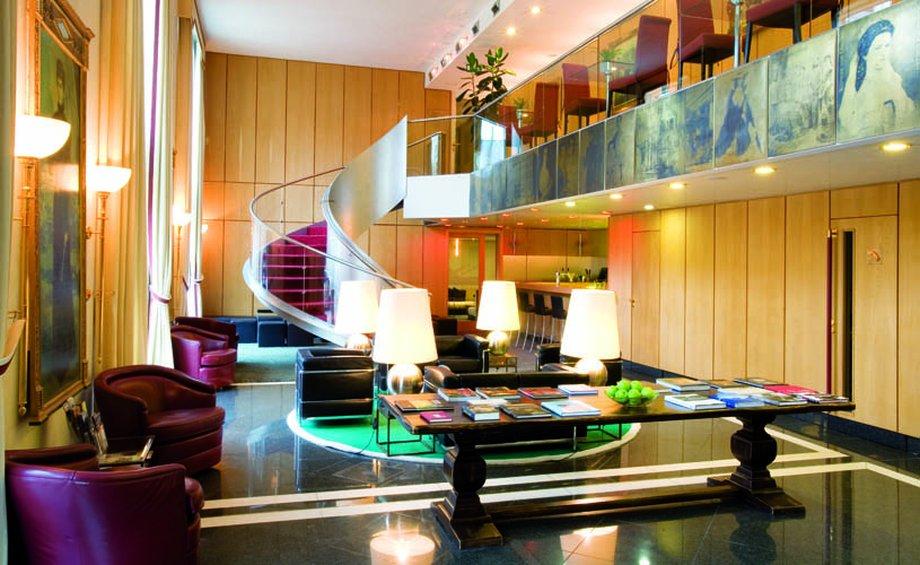 Derag Livinghotel Prinzessin Elisabeth-Lobby<br/>Image from Leonardo