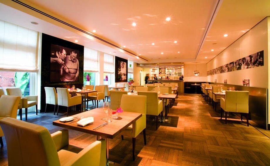 Derag Livinghotel Prinzessin Elisabeth-Shanes Restaurant<br/>Image from Leonardo