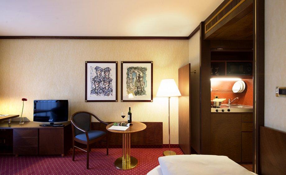 Derag Livinghotel Prinzessin Elisabeth-Business Room Single<br/>Image from Leonardo