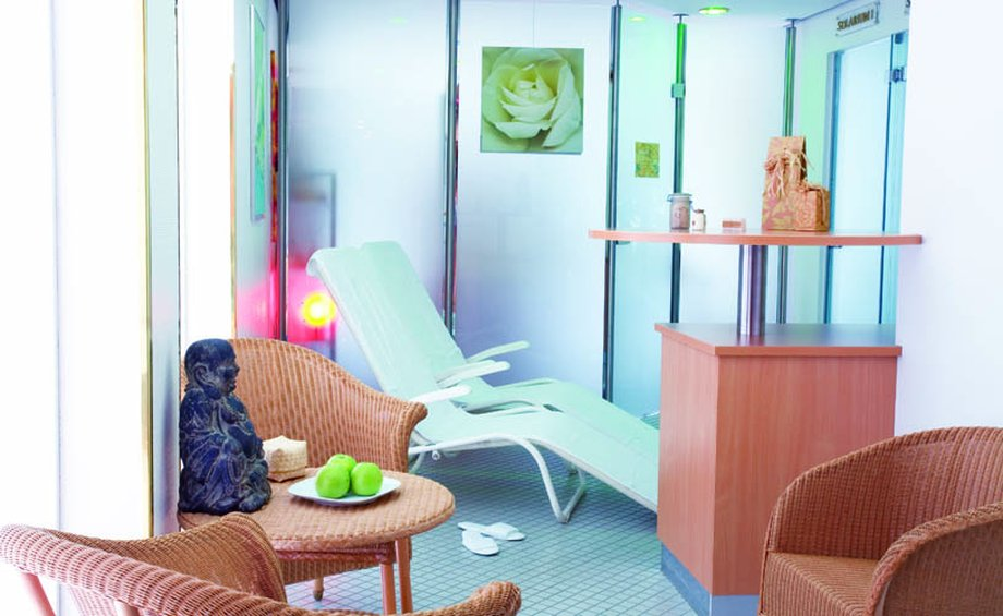 Derag Livinghotel Prinzessin Elisabeth-Wellness<br/>Image from Leonardo