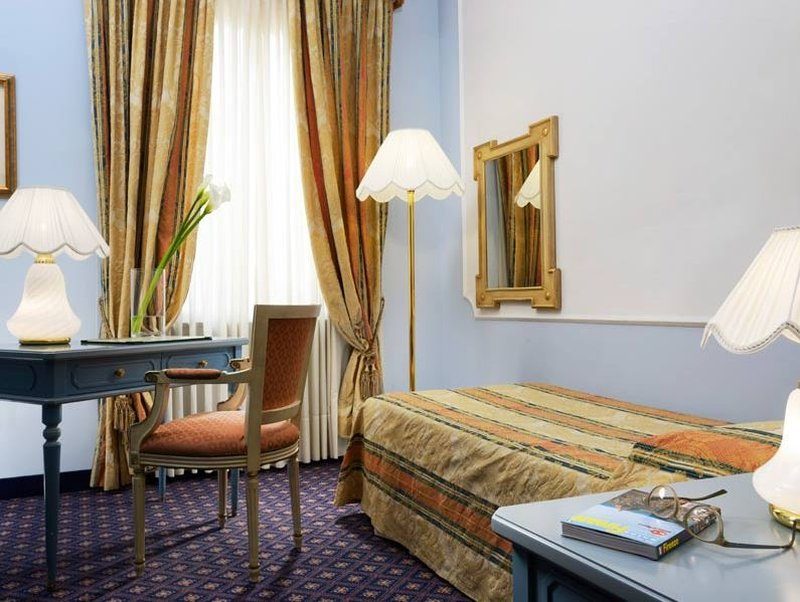 Berchielli Hotel-Guest Room<br/>Image from Leonardo