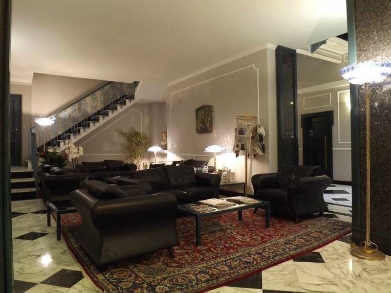 Berchielli Hotel-Interni<br/>Image from Leonardo
