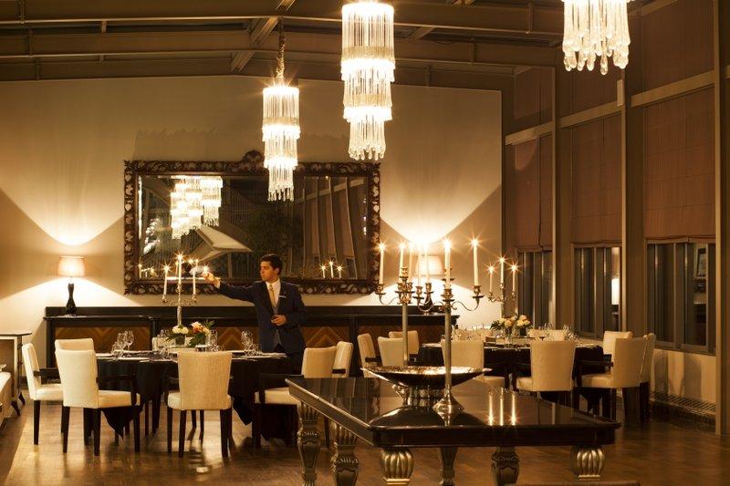 Intercontinental Porto - Palacio das Cardosas-Ballroom<br/>Image from Leonardo