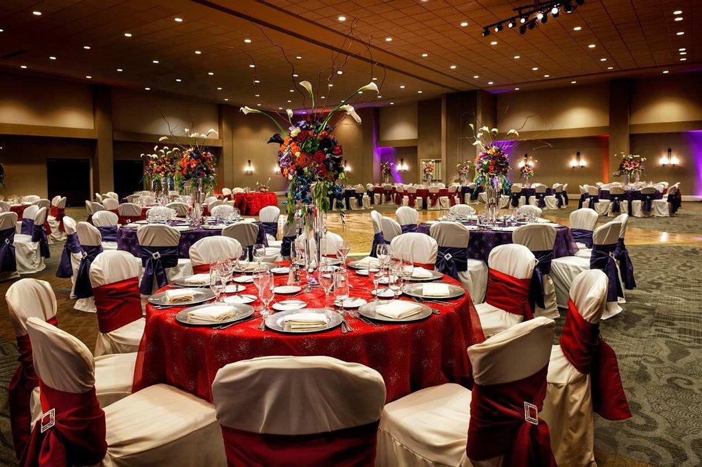 Pointe Hilton Tapatio Cliffs - Wedding Reception  <br/>Image from Leonardo