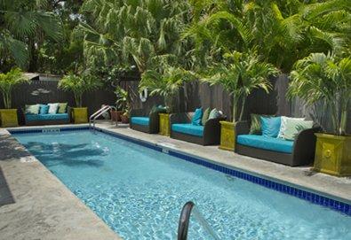 Cypress House Hotel-Cypress House Key West Pool Jpg<br/>Image from Leonardo