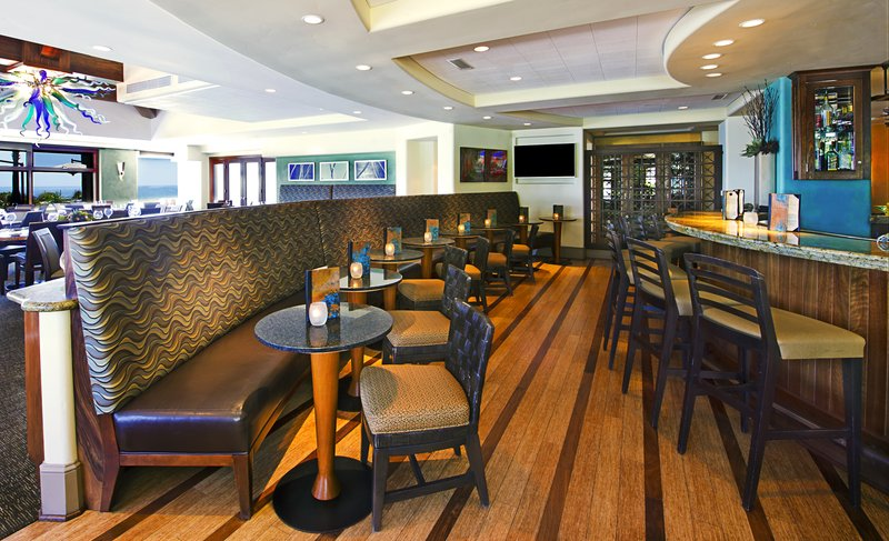 Dolphin Bay Resort and Spa-Lido at Dolphin Bay Lounge<br/>Image from Leonardo