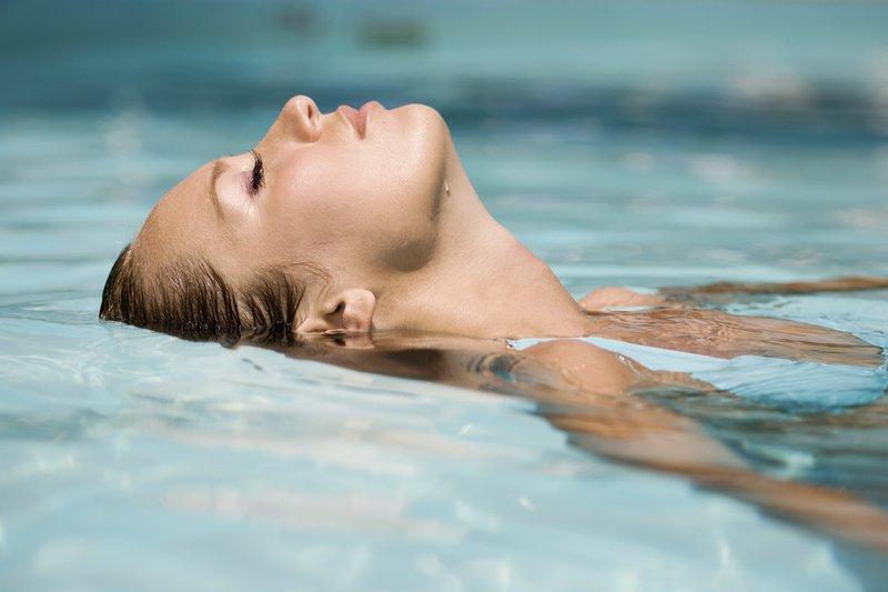 Dolphin Bay Resort and Spa-Heated  Infinity Pool<br/>Image from Leonardo