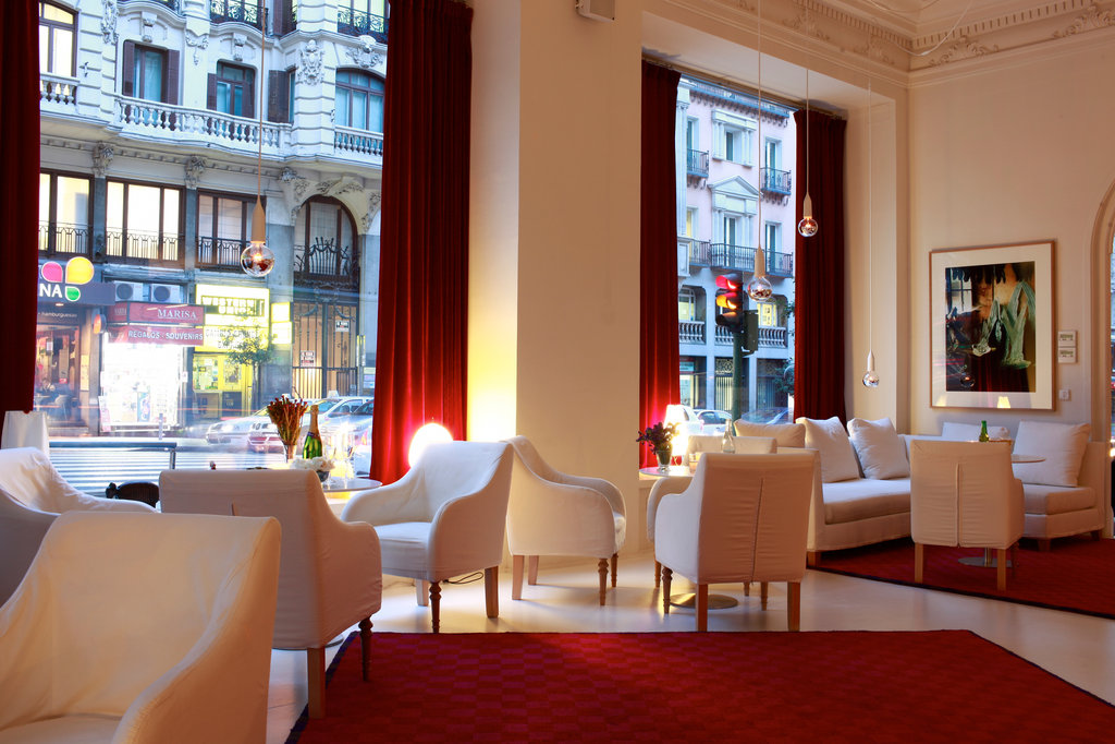 Iberostar Las Letras Gran Via - Bocablo Restaurant <br/>Image from Leonardo