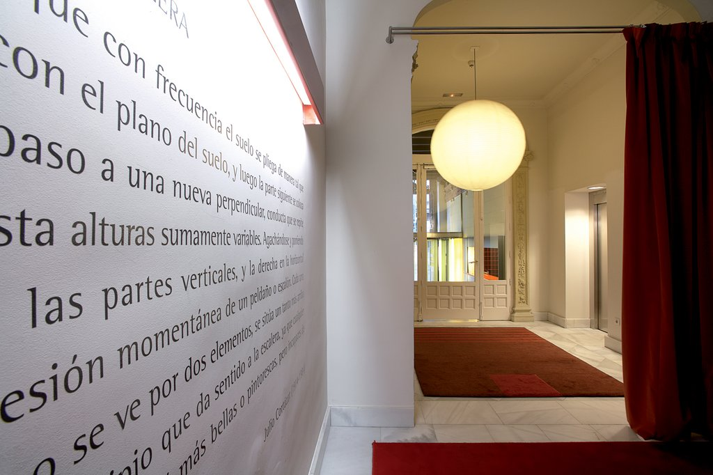 Iberostar Las Letras Gran Via - Interior <br/>Image from Leonardo