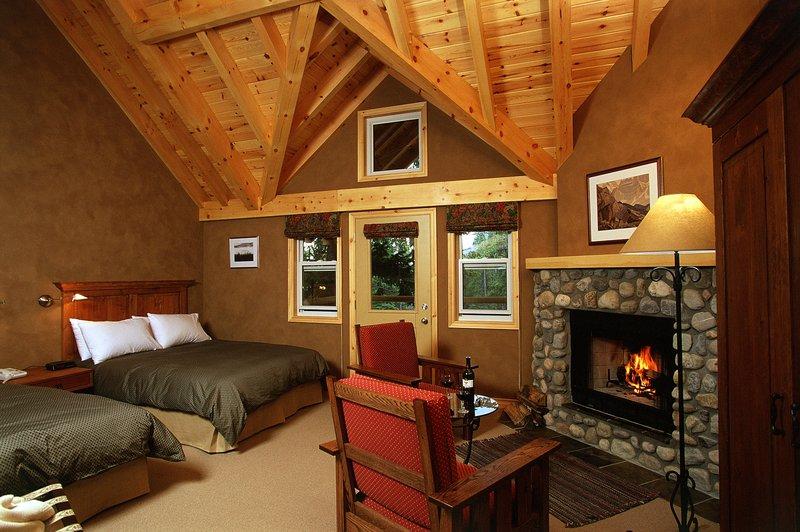 Buffalo Mountain Lodge-Buffalo Mountain Lodge Premier Room<br/>Image from Leonardo
