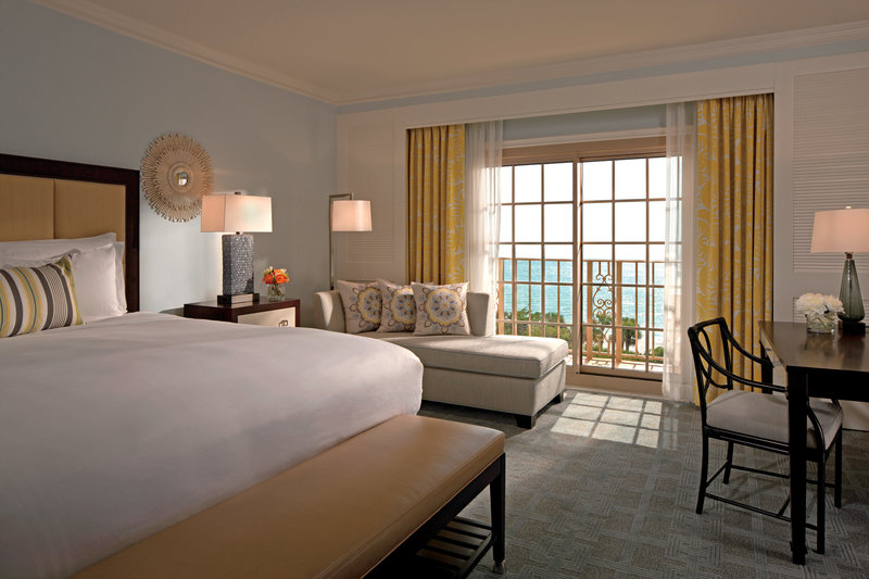 The Ritz-Carlton Naples - Guest Room at The Ritz-Carlton, Naples <br/>Image from Leonardo