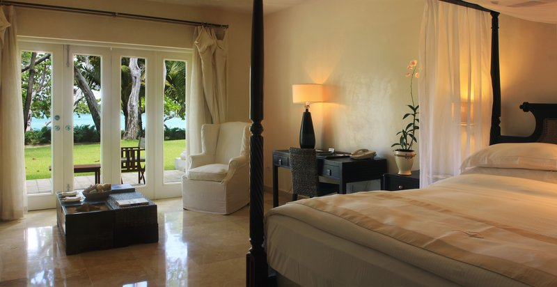 Casa Colonial Beach & Spa-Junior suite lanai ocean front<br/>Image from Leonardo