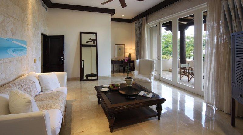 Casa Colonial Beach & Spa-Living room<br/>Image from Leonardo
