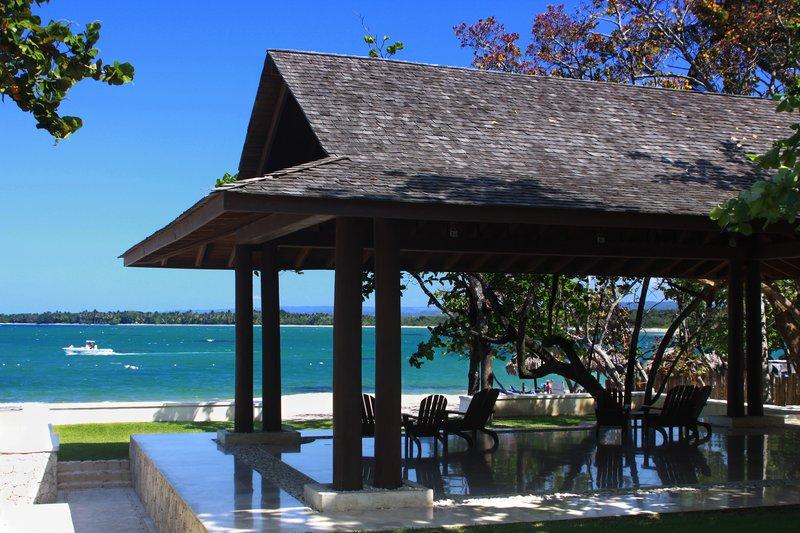 Casa Colonial Beach & Spa-Gazebo on the Beach<br/>Image from Leonardo