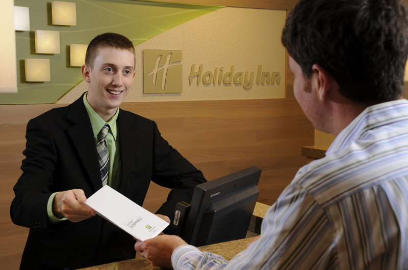 Holiday Inn Columbia East - Jessup-Welcome to Our Hotel<br/>Image from Leonardo