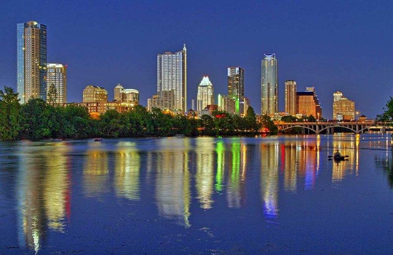 DoubleTree by Hilton Austin-Skyline<br/>Image from Leonardo
