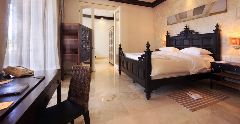 Casa Colonial Beach & Spa-Deluxe suite tropical<br/>Image from Leonardo