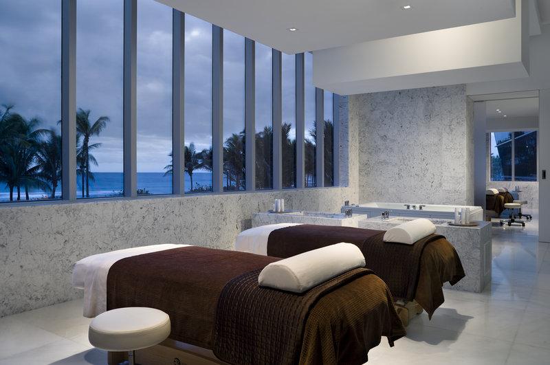 Fontainebleau Miami Beach - Lapis Spa <br/>Image from Leonardo