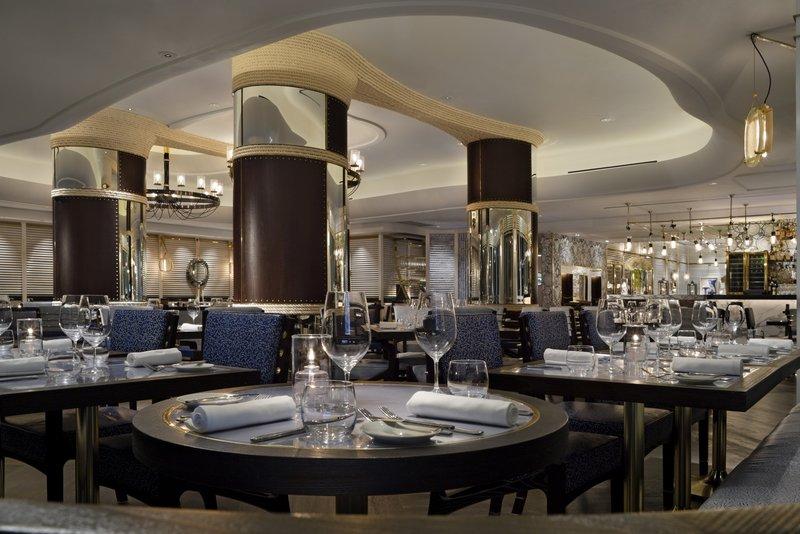 Fontainebleau Miami Beach - Scarpetta Restaurant <br/>Image from Leonardo