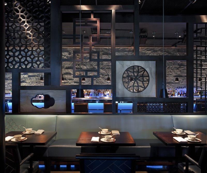 Fontainebleau Miami Beach - Hakkasan Restaurant <br/>Image from Leonardo