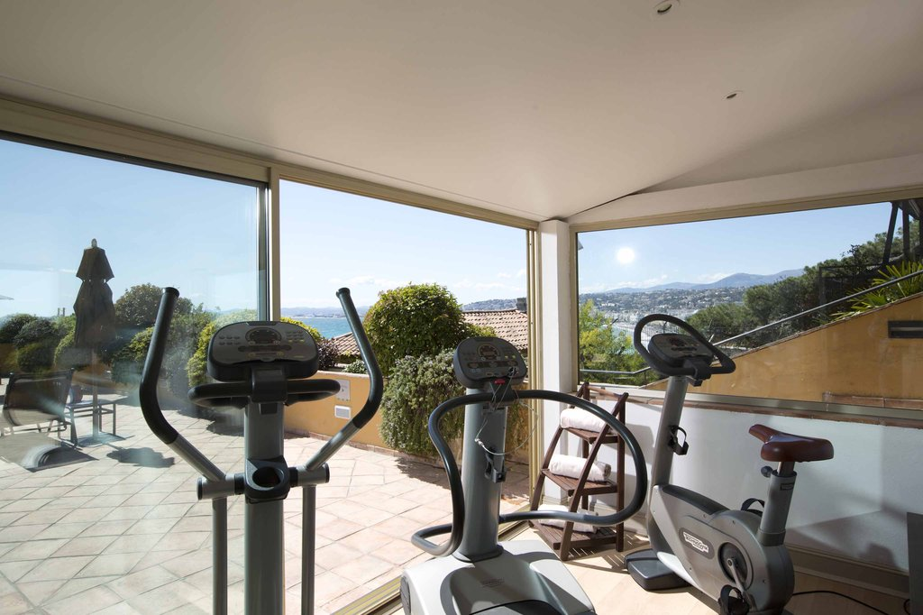 La Perouse Hotel-Fitness<br/>Image from Leonardo