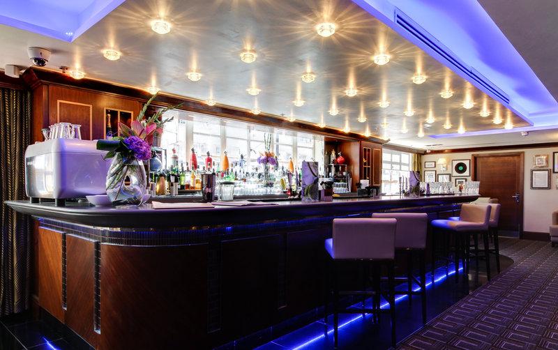 AMBA Hotel Marble Arch-The Bar<br/>Image from Leonardo