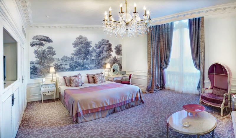 Hermitage Monte Carlo-Junior Suite - Sea View with Jacuzzi<br/>Image from Leonardo