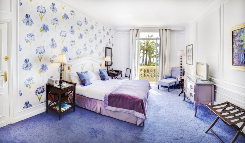 Hermitage Monte Carlo-Exclusive Room - Sea View<br/>Image from Leonardo