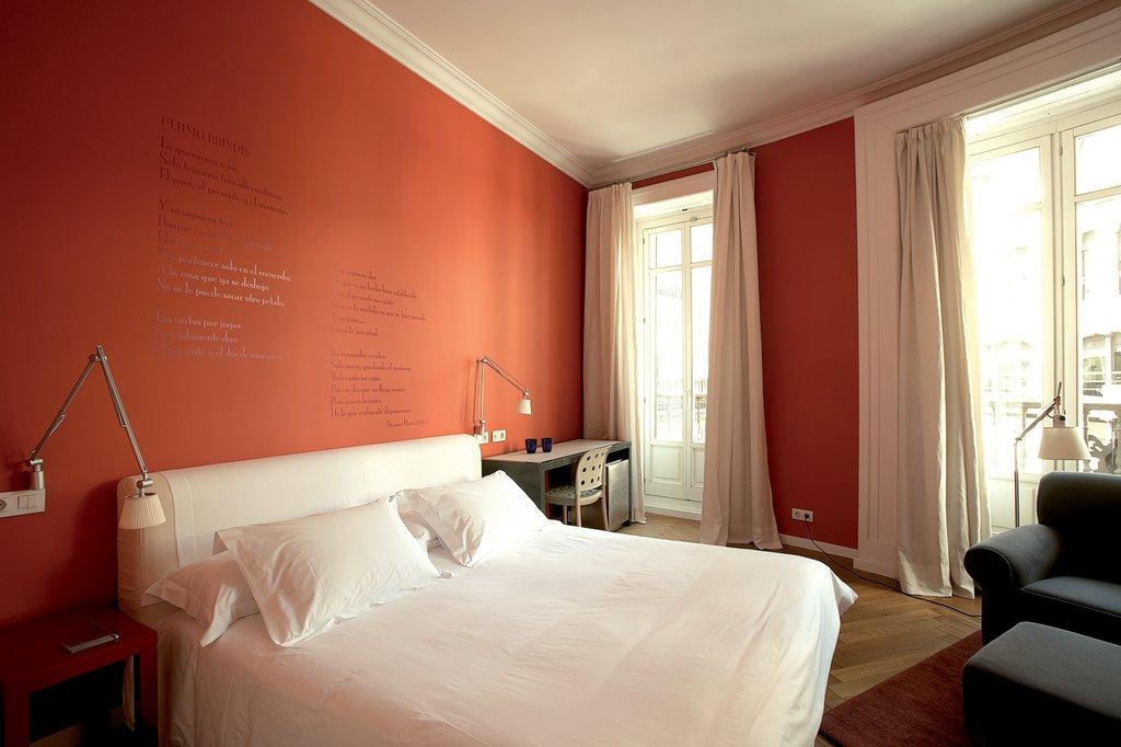 Iberostar Las Letras Gran Via - Letras Room <br/>Image from Leonardo