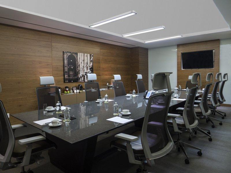 Live Aqua Urban Resort Mexico-Business Meeting Room<br/>Image from Leonardo
