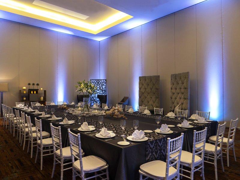 Live Aqua Urban Resort Mexico-Banquet Room Salón Río<br/>Image from Leonardo