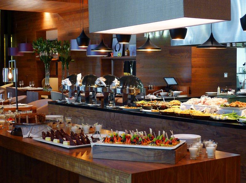 Live Aqua Urban Resort Mexico-Live Restaurant<br/>Image from Leonardo