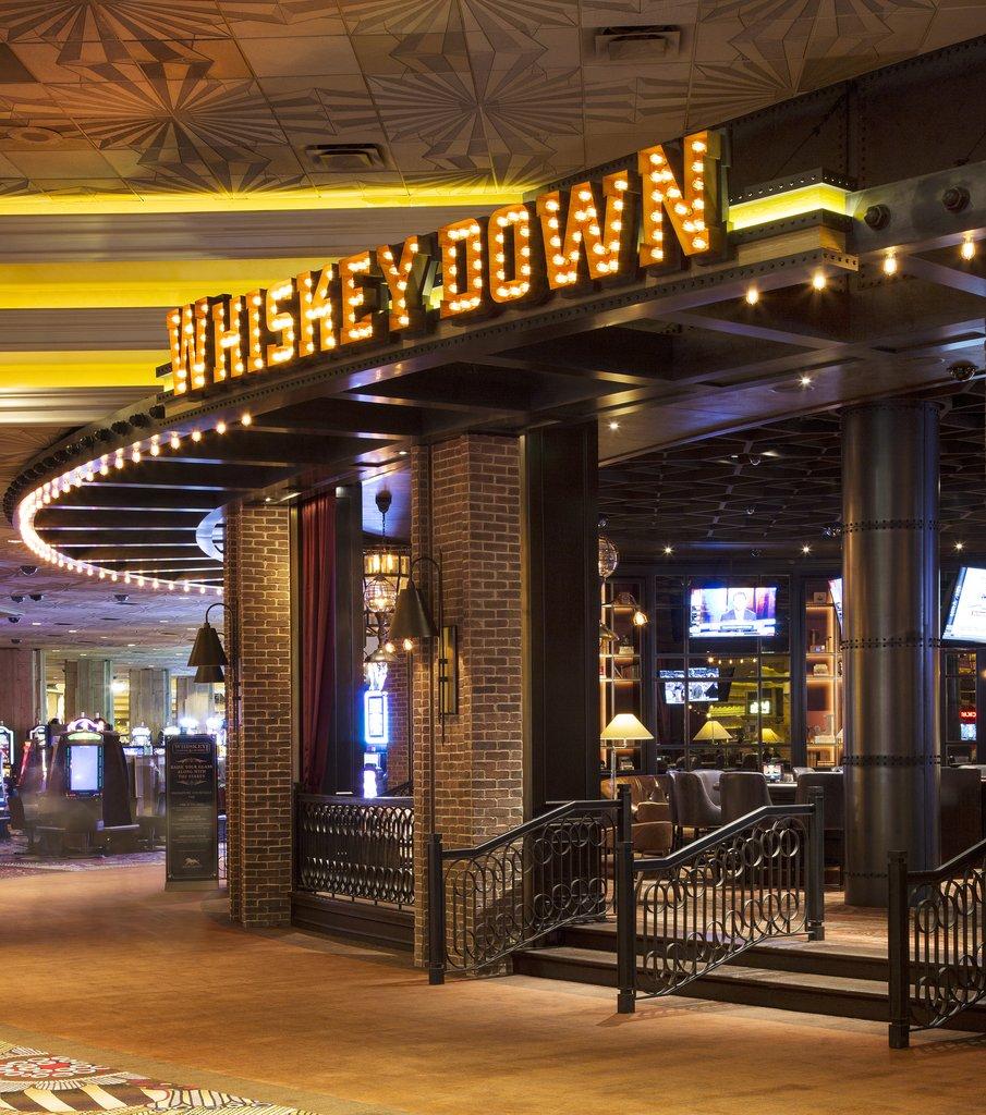MGM Grand Hotel & Casino - Whiskey Down <br/>Image from Leonardo