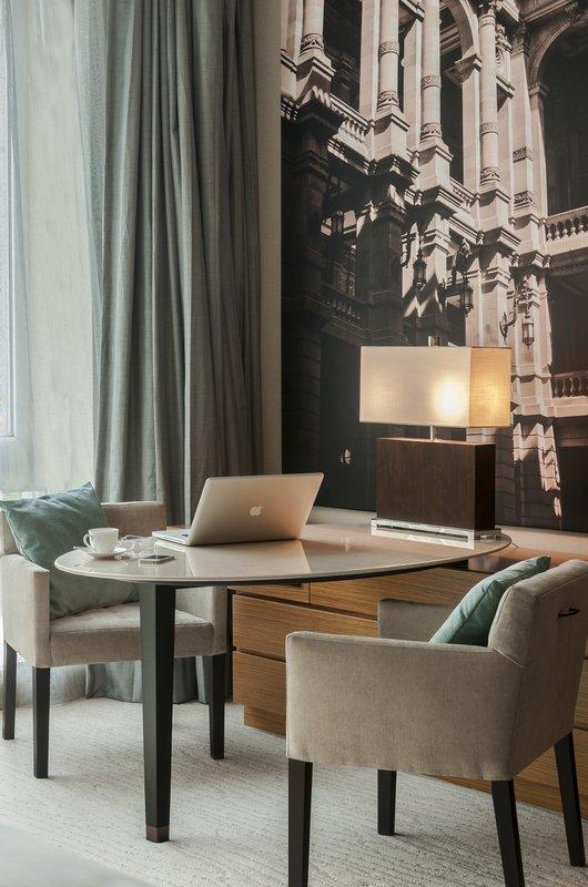 Live Aqua Urban Resort Mexico-Deluxe Room<br/>Image from Leonardo