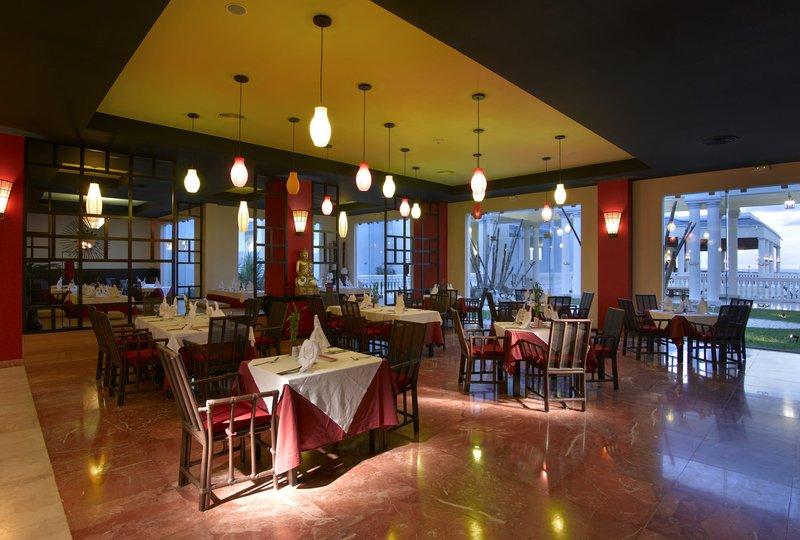 Grand Palladium Jamaica Resort & Spa - Grand Palladium Jamaica Restaurante Lotus <br/>Image from Leonardo