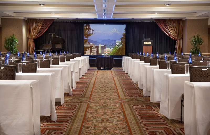 Benson Hotel-Meeting/Conference Facilities<br/>Image from Leonardo