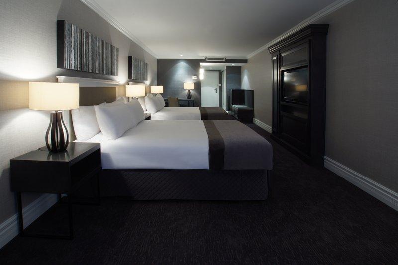 Hotel Manoir Victoria-Guest Room<br/>Image from Leonardo