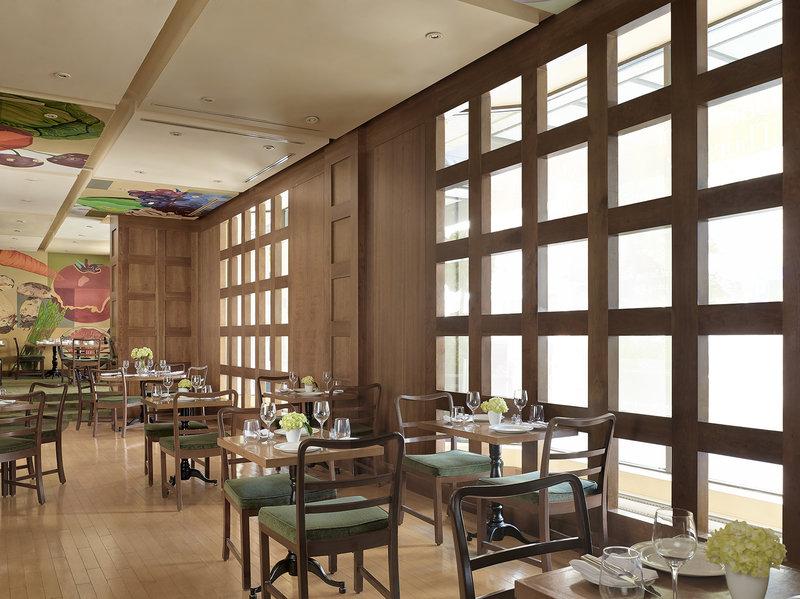 Chelsea Hotel Toronto-Bb33 Bistro And Brasserie<br/>Image from Leonardo