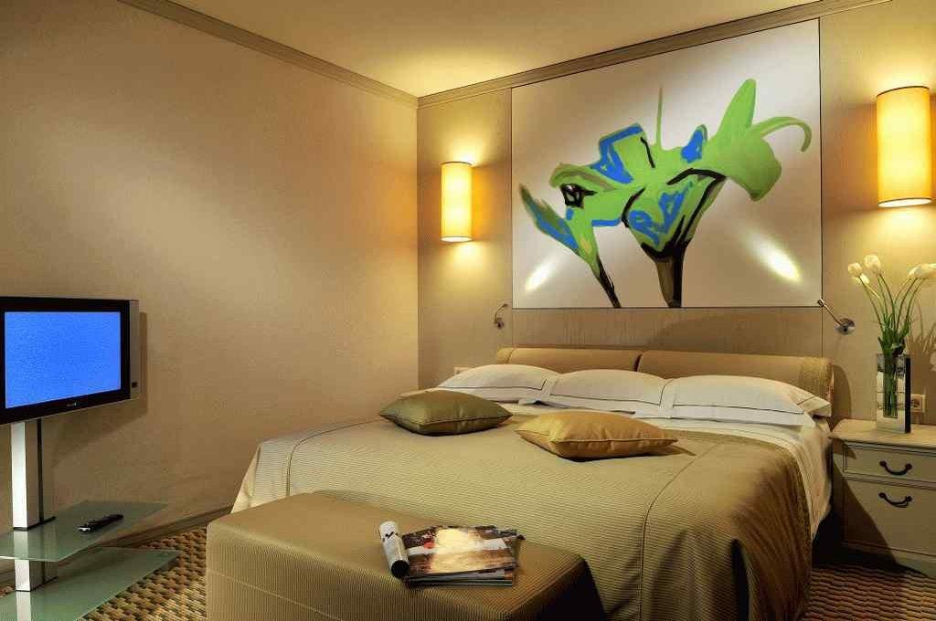 Gloria Golf Resort-GGRSuite Bedroom<br/>Image from Leonardo