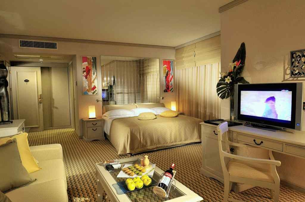 Gloria Golf Resort-Junior Suite<br/>Image from Leonardo