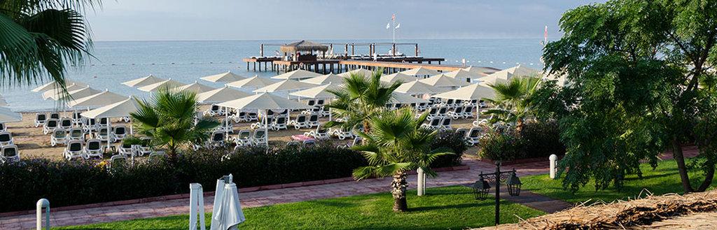Gloria Golf Resort-Gloria Golf Resort Sahil<br/>Image from Leonardo