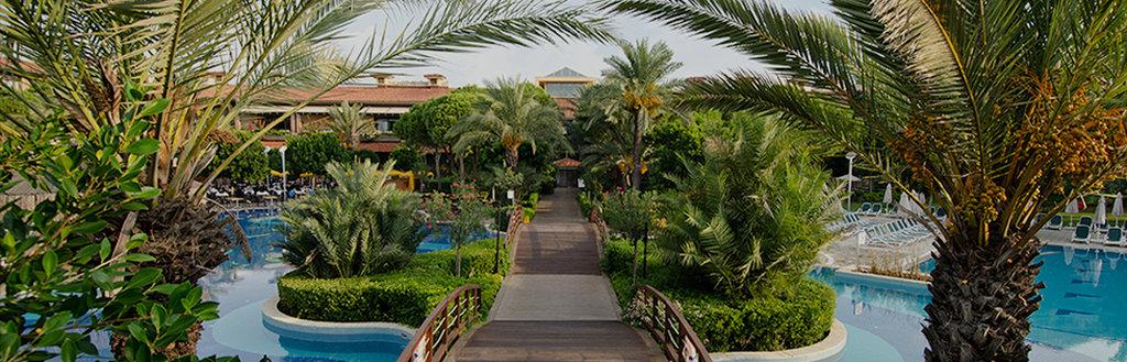 Gloria Golf Resort-Golf Resort Plaj Header<br/>Image from Leonardo