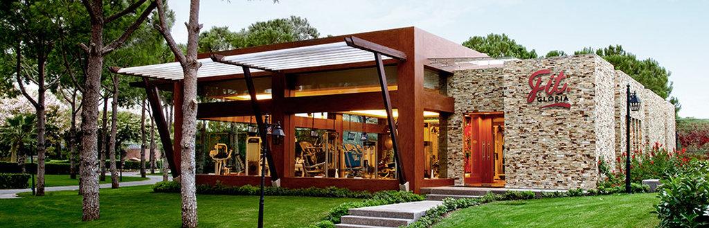 Gloria Golf Resort-Gloria Golf Resort Fit Gloria<br/>Image from Leonardo