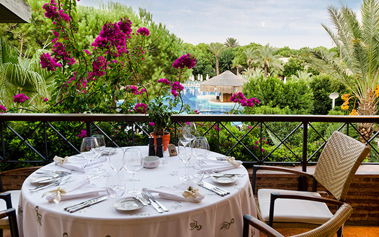 Gloria Golf Resort-Gloria Golf Resort Lancora AALa Carte Restoran<br/>Image from Leonardo