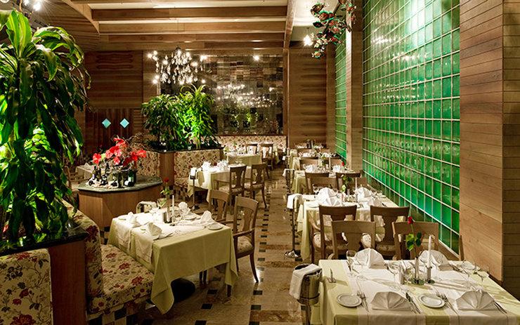 Gloria Golf Resort-Gloria Golf Resort Pescado ALa Carte Restoran<br/>Image from Leonardo