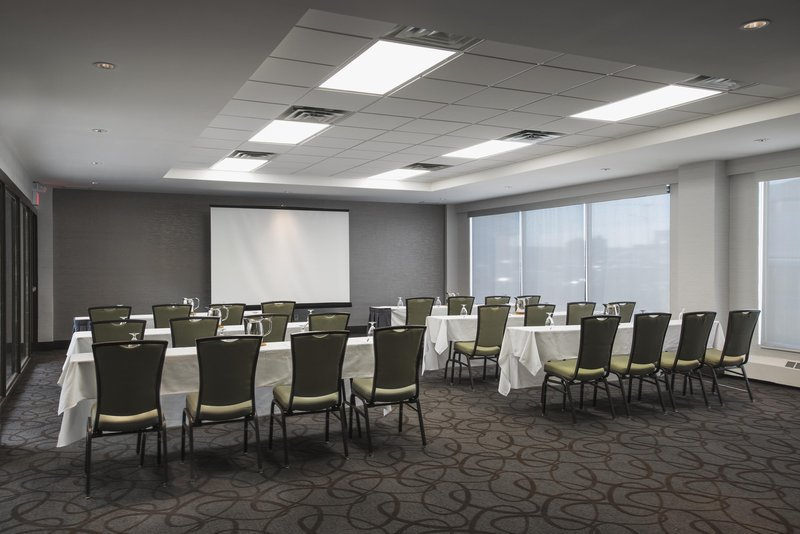 Hilton Winnipeg Airport Suites-Meeting Room - Classroom<br/>Image from Leonardo