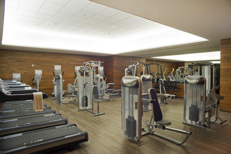 Live Aqua Urban Resort Mexico-Gym<br/>Image from Leonardo